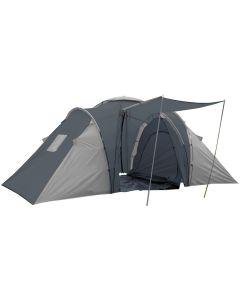 Vikafjell Camping 6  personer Telt