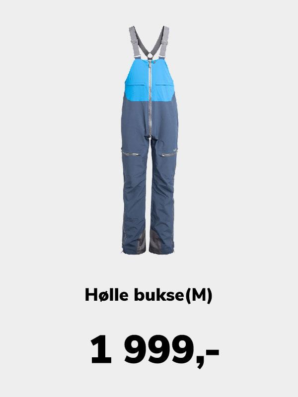 hølle bukse herre