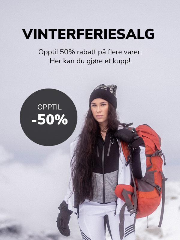 vinterferiekampanje